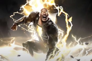 Dwayne Johnson Revealed The First Look Of Black Adam. Here are the Complete Details