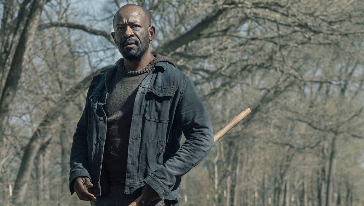 Fear The Walking Dead Season 6 update