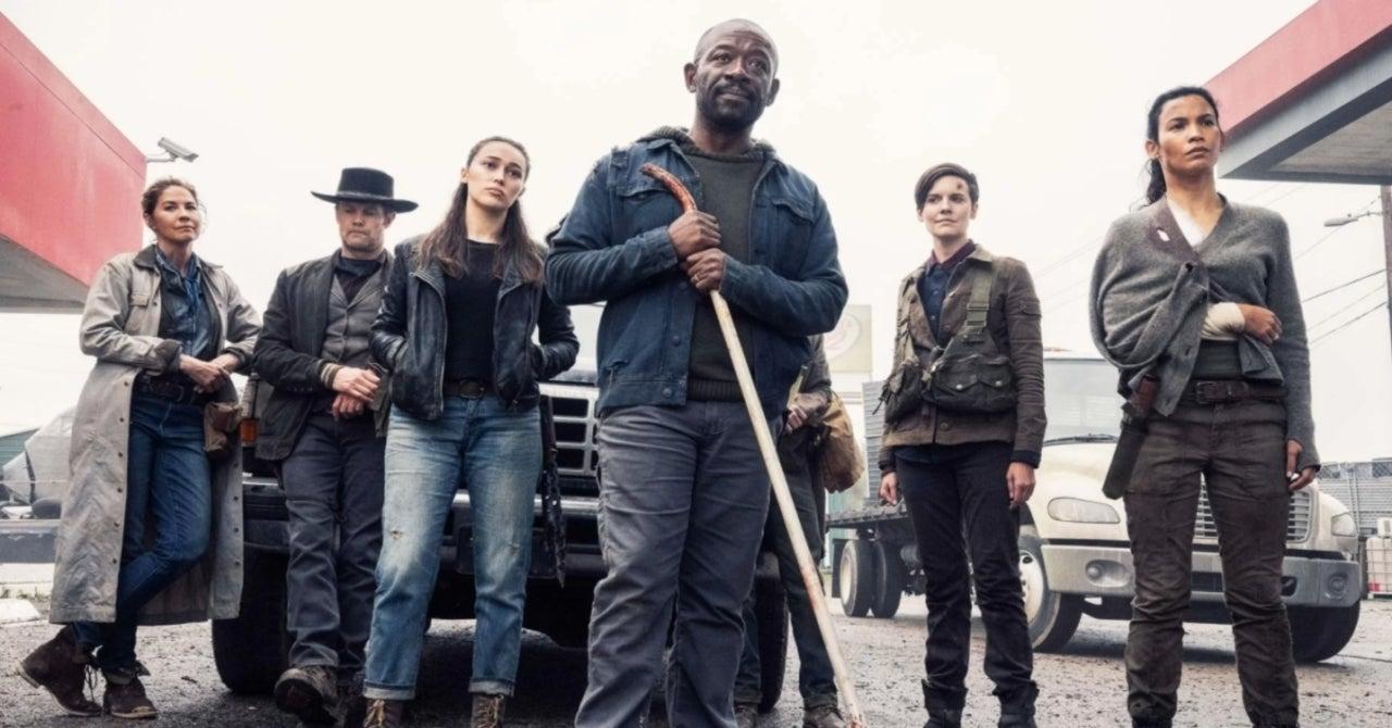 Fear the Walking Dead Season 6 Spoilers