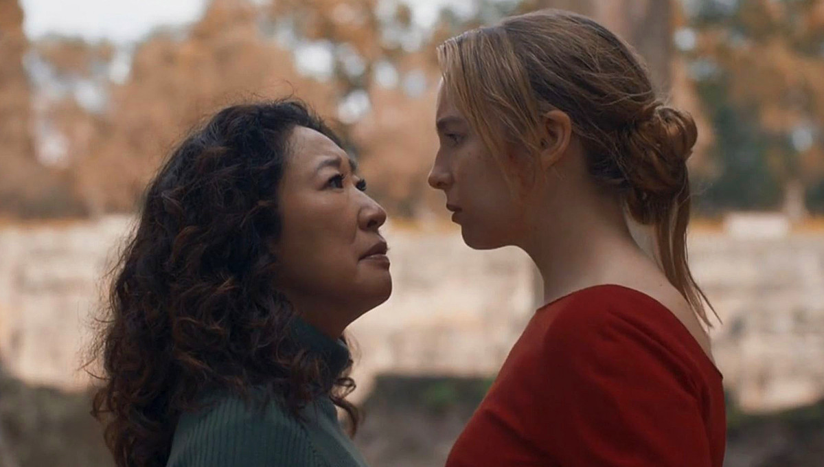Killing Eve Season 4 update