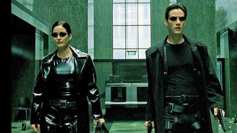 Matrix 4 New Update