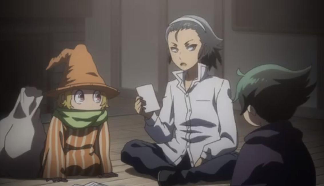Muhyo & Roji's Bureau of Supernatural Investigation Season 2