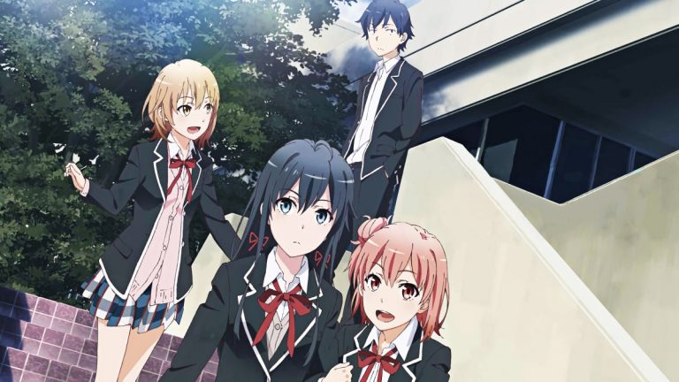 My Teen Romantic Comedy SNAFU Climax to be Streamed by HIDIVE. Here are the Details You Should Know