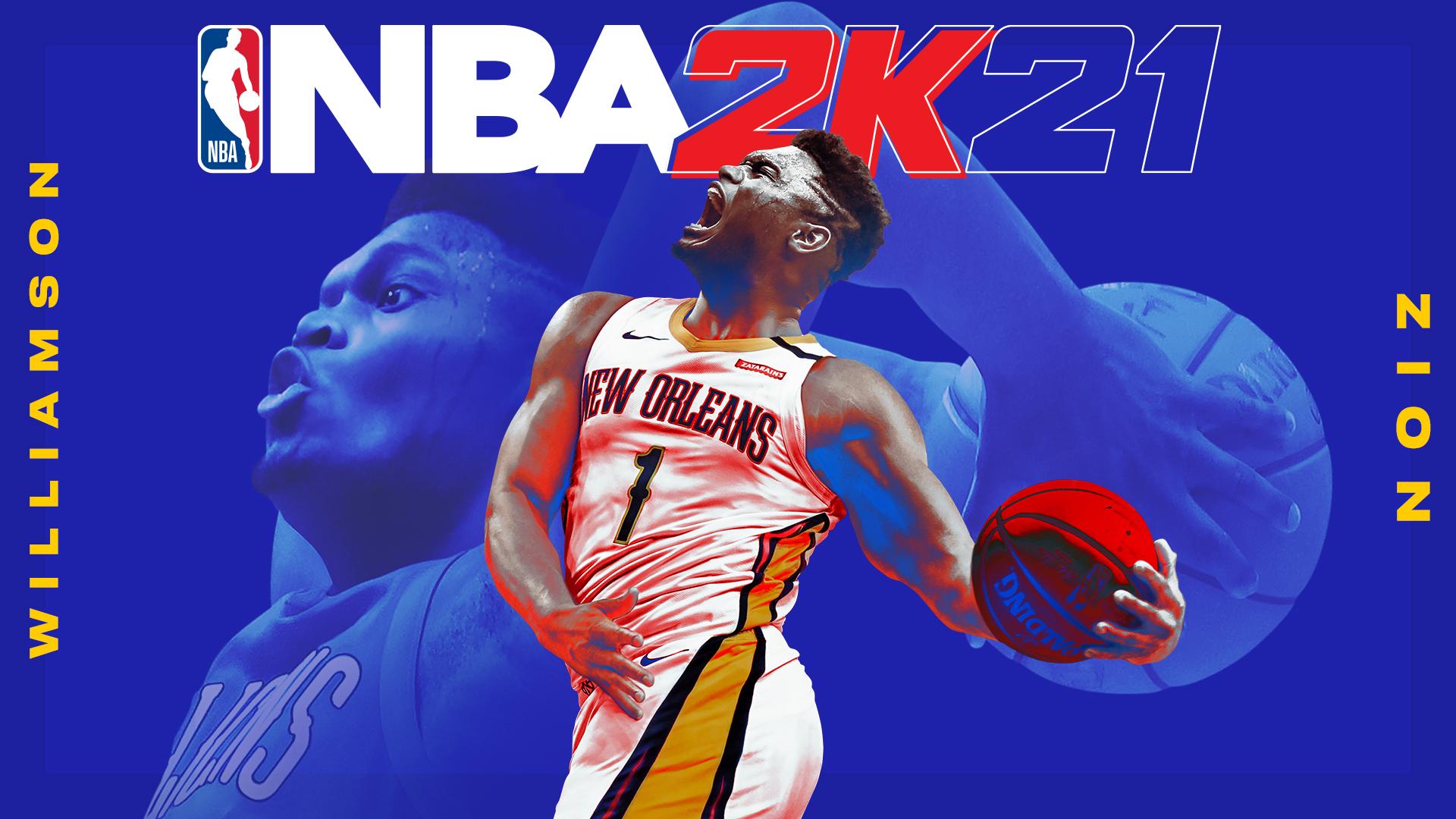 NBA 2K21 Prelude update
