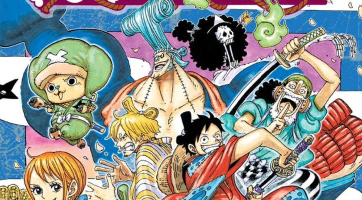 One Piece Chapter 987 Review