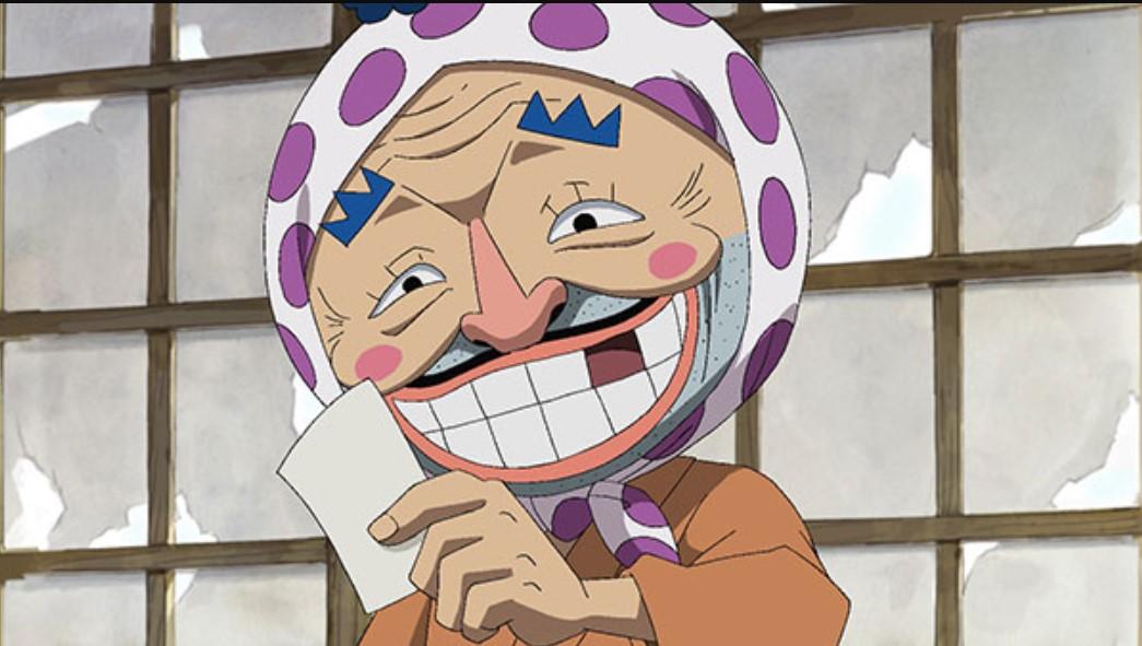 One Piece Episode 936