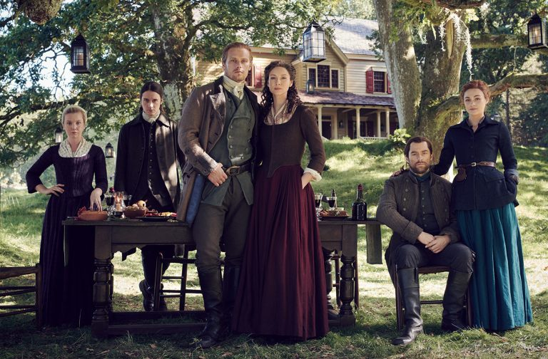Outlander Season 6 Release Date
