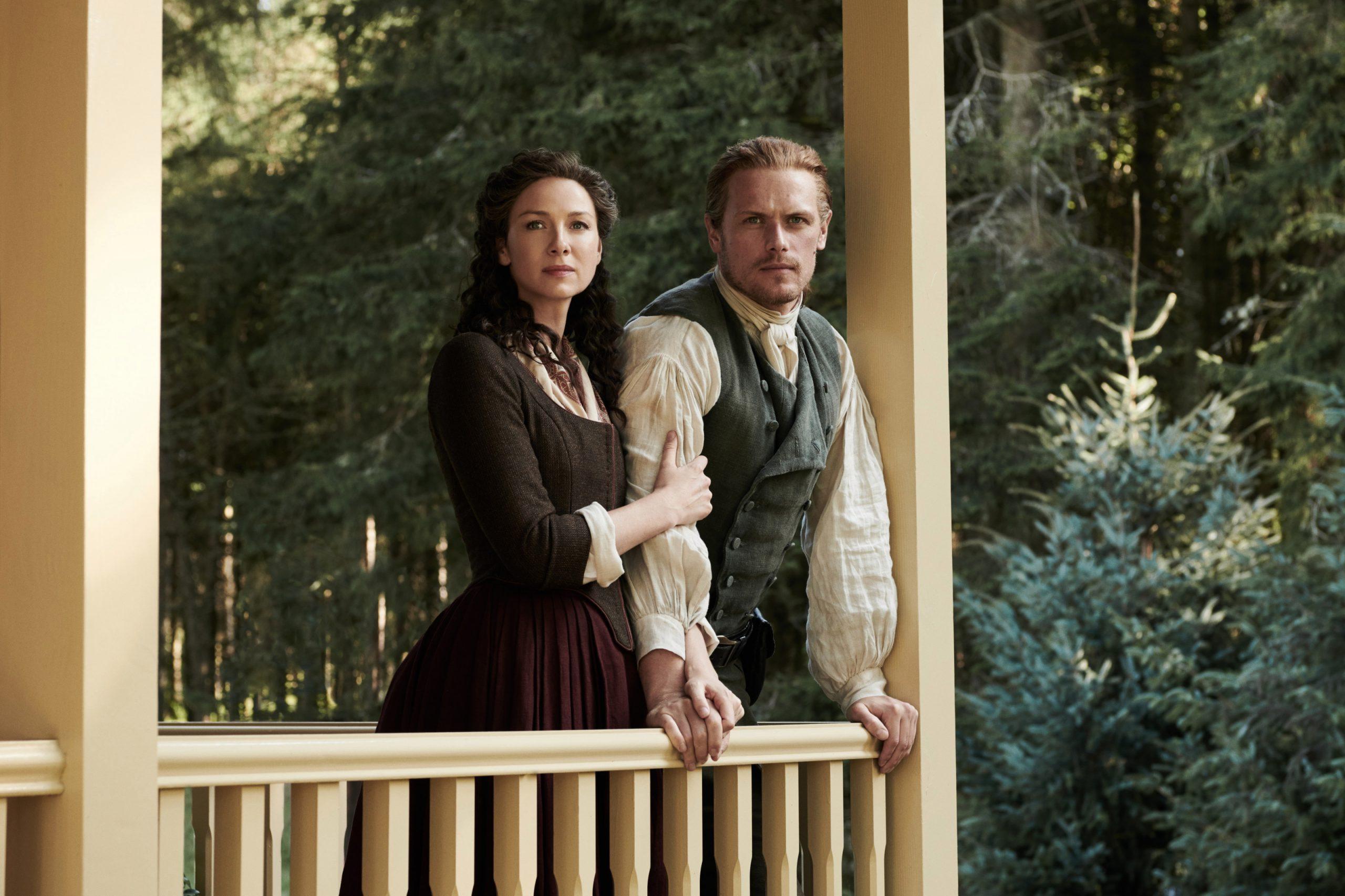 Outlander Season 6 spoilers