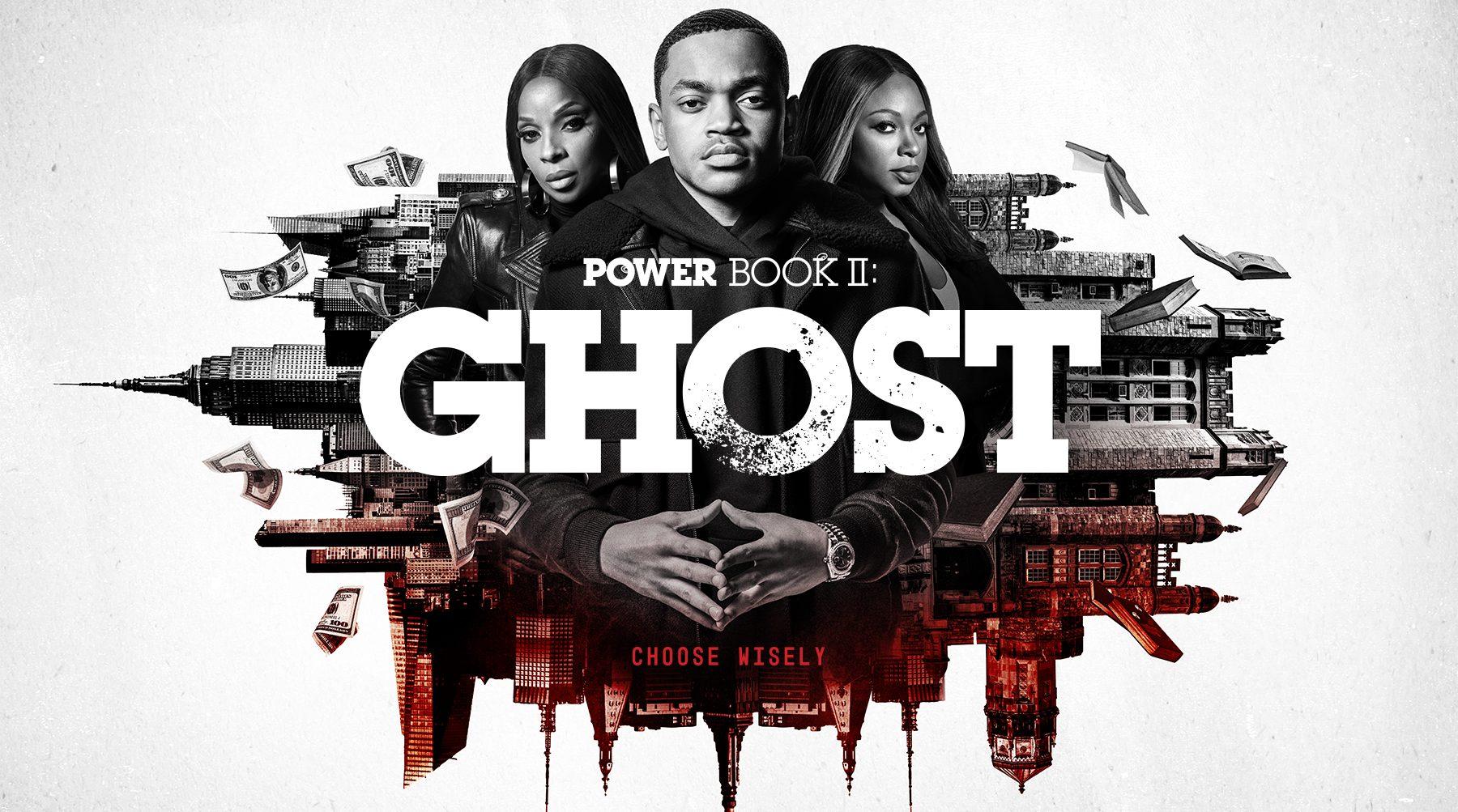 Power Book II: Ghost update