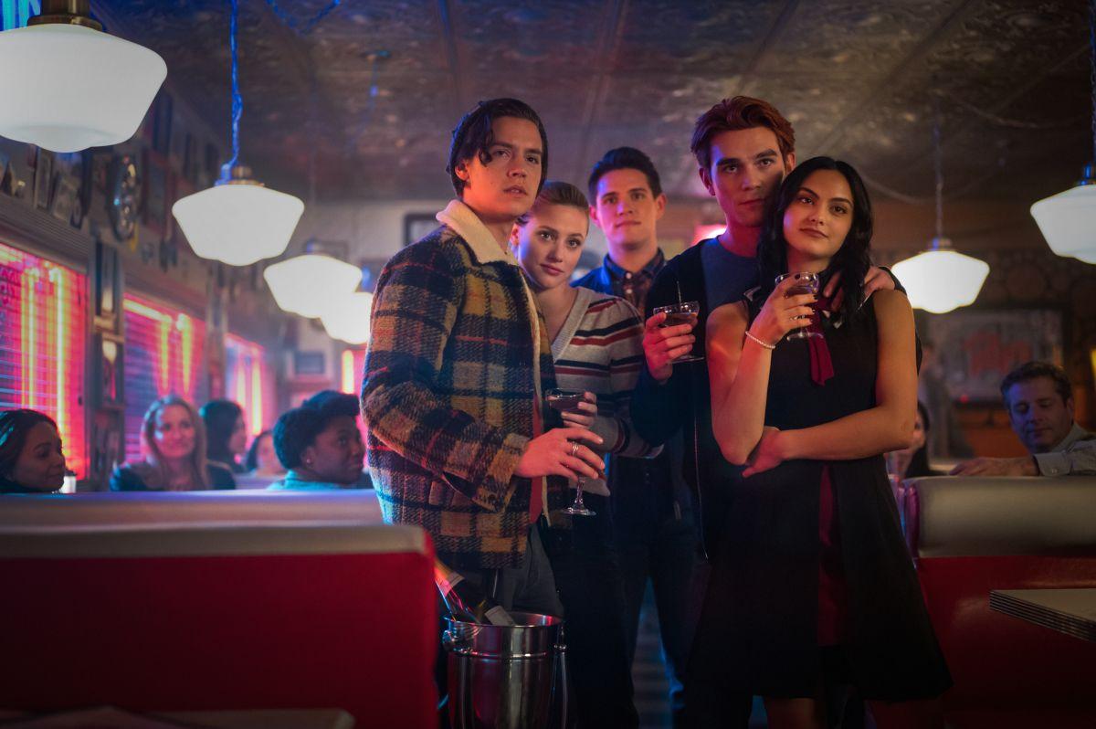 Riverdale Season 5 SPoilers