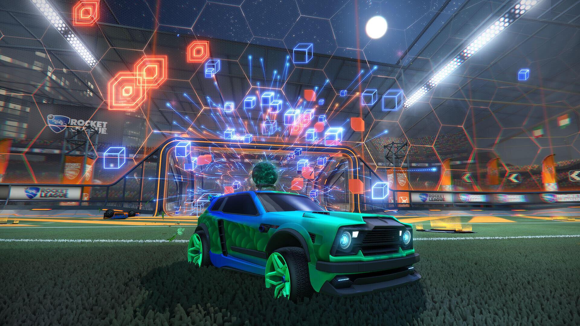 Rocket League Season 15: update and Updates
