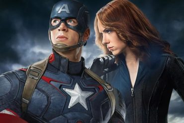 MCU's New Theory Reveals How Captain America Can Make A Comeback In Black Widow