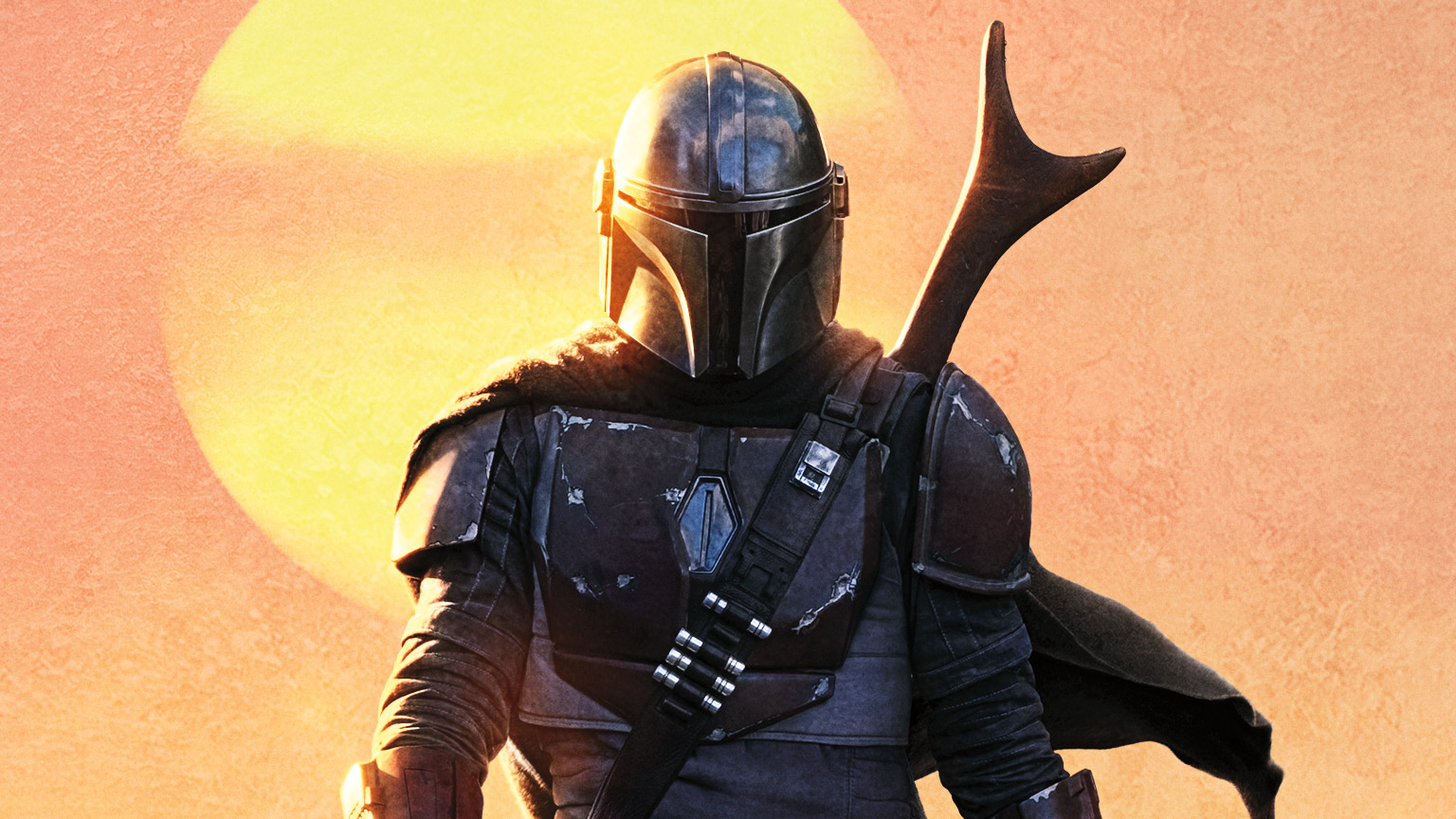 Star Wars: The Mandalorian Season 2 To Be Released On October 2020