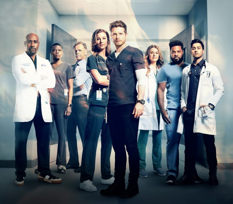The Resident Season 4 Delayed Read More About it in the Following Article