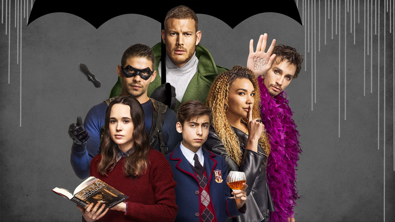The Umbrella Academy Spin-Off