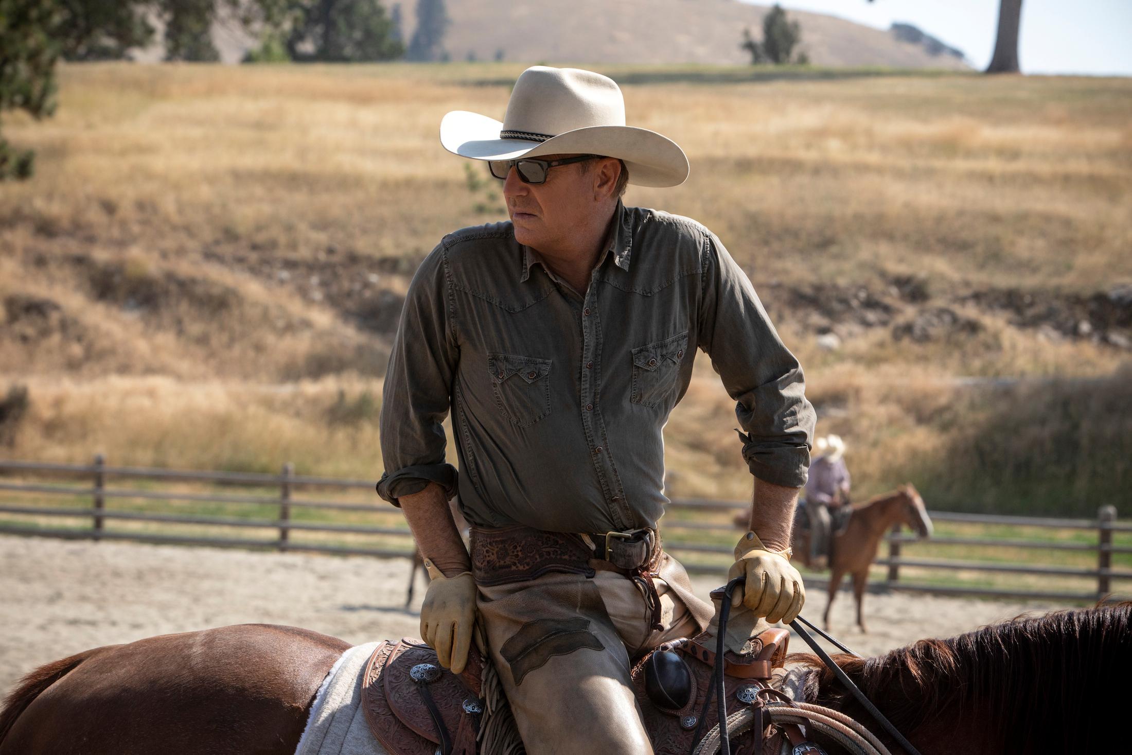 Yellowstone Season 4 Upates