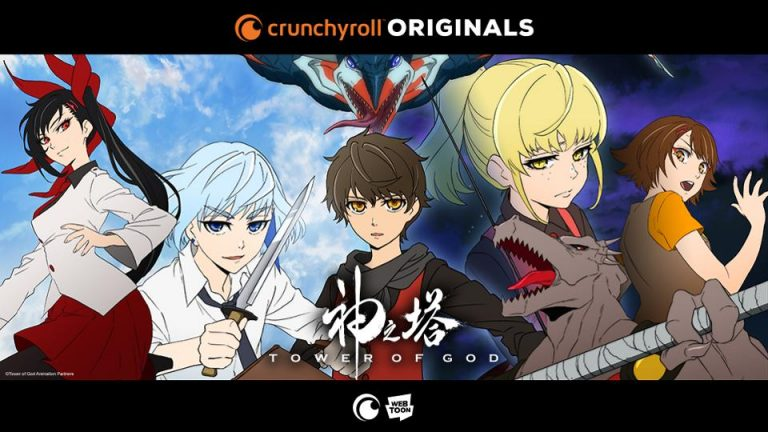 Tower Of God Season 2: Release date and Exclusive