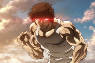 Baki: Son of Ogre part 3