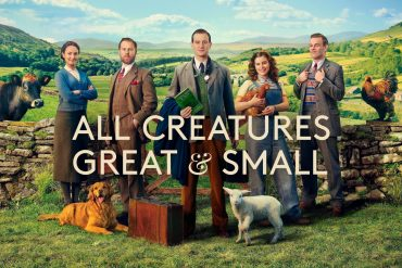 All Creatures Great and Small 2020 Release Date