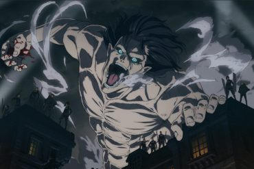 Attack on Titan Season 4 Release Date