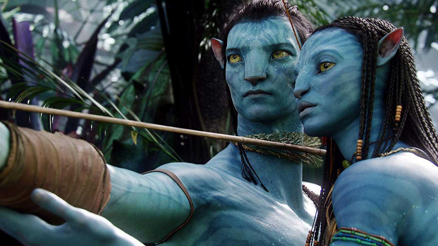 Avatar 2 update