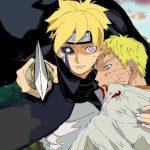 Boruto Naruto Next