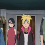 Boruto Naruto Next Generations Team 7