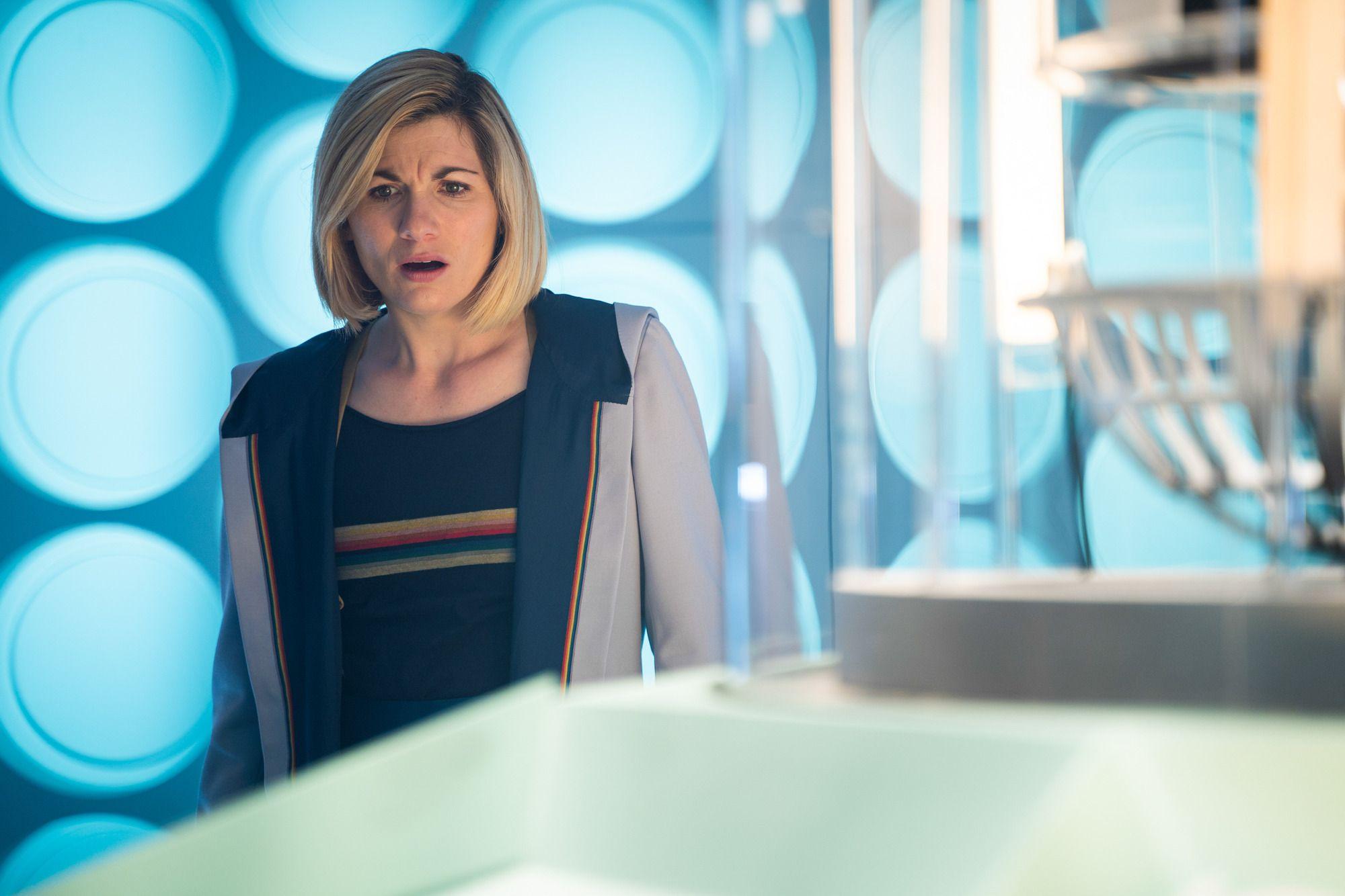 Doctor Who Still
