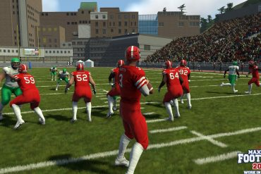 Doug Flutie's Maximum Football 2020 New Updates Revealed