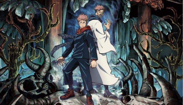 Jujutsu Kaisen Anime Adaptation