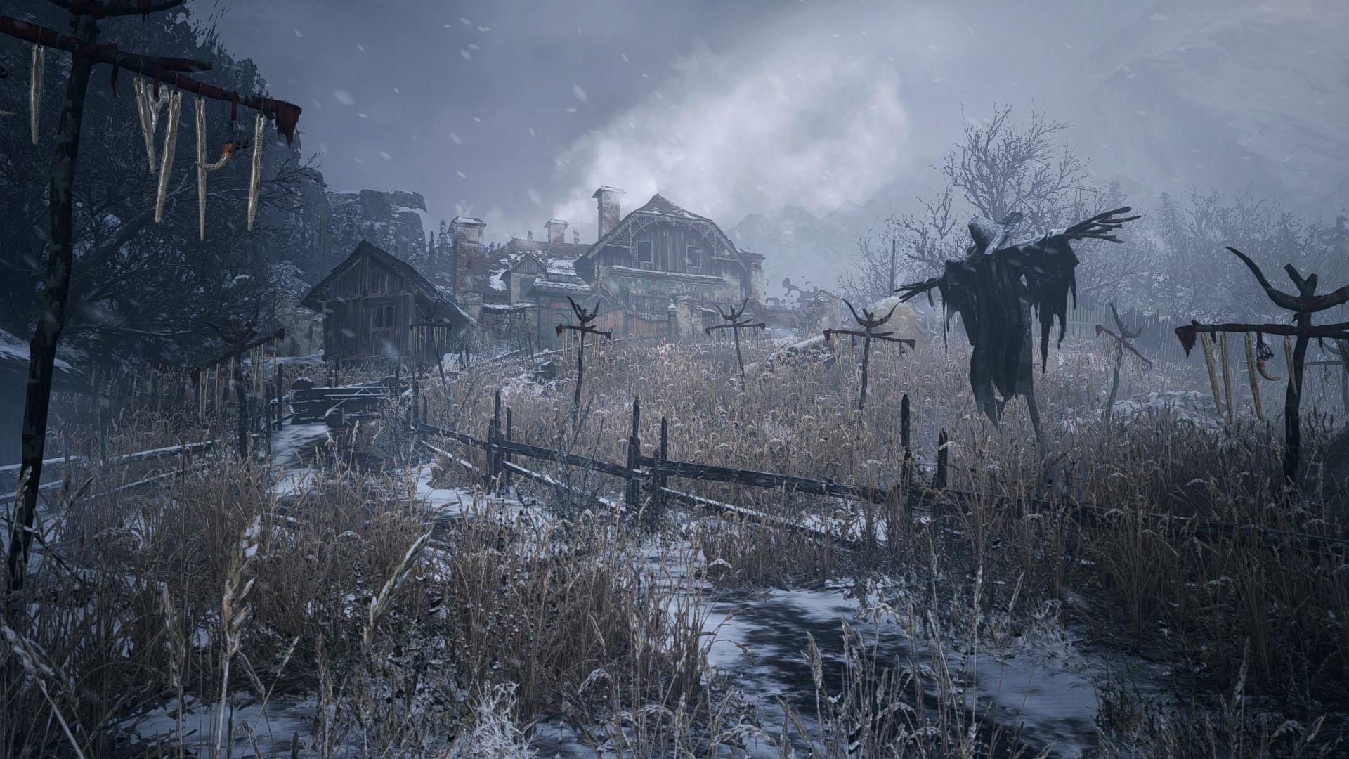 Resident Evil Village update, Gameplay, Developer's Insight Revealed