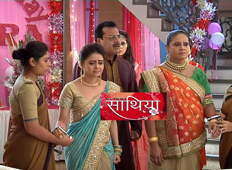 Saath Nibhaana Saathiya Season 2 Includes New Cast Members. Here are the Latest Details