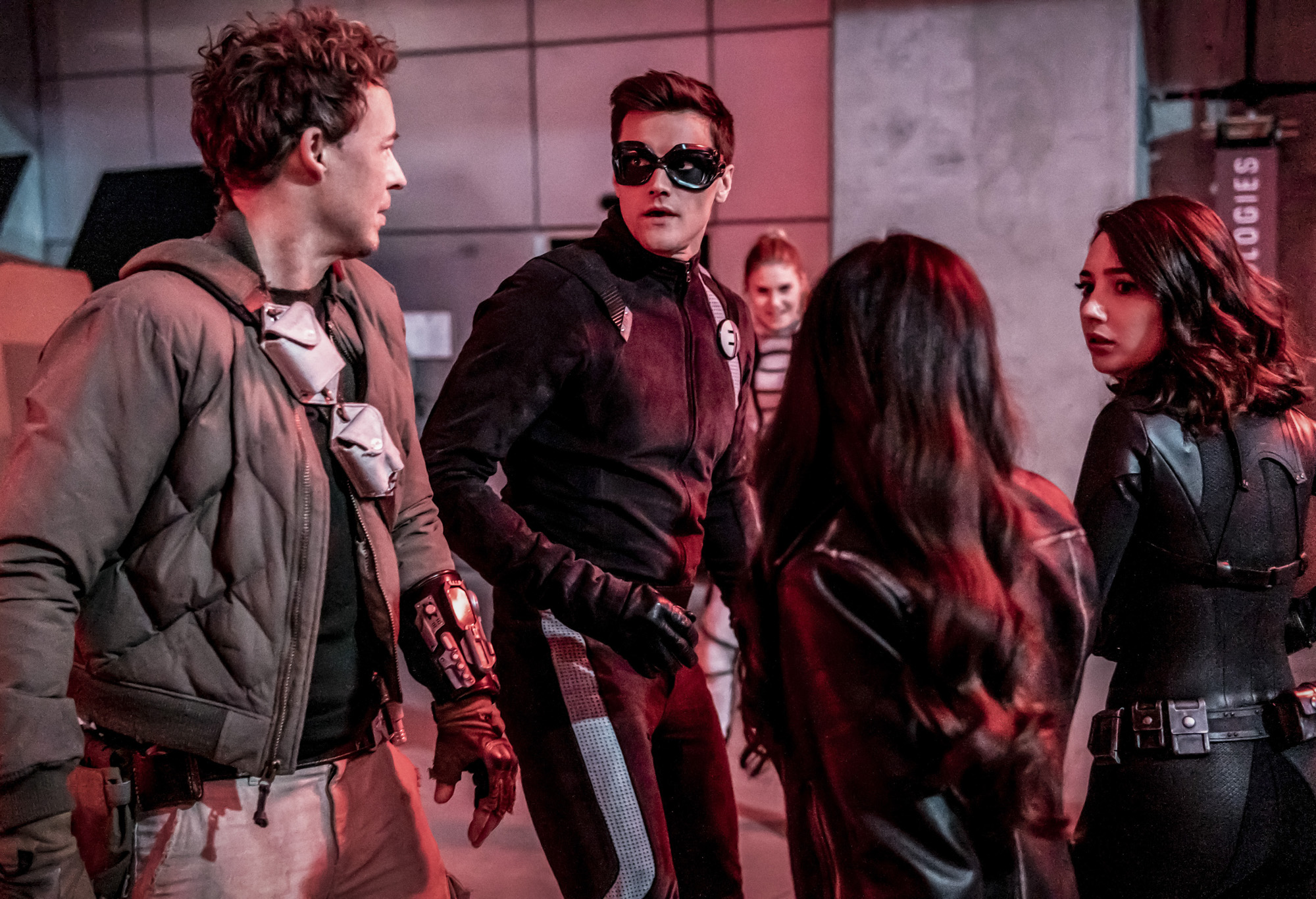 The Flash Season 7 Spoilers