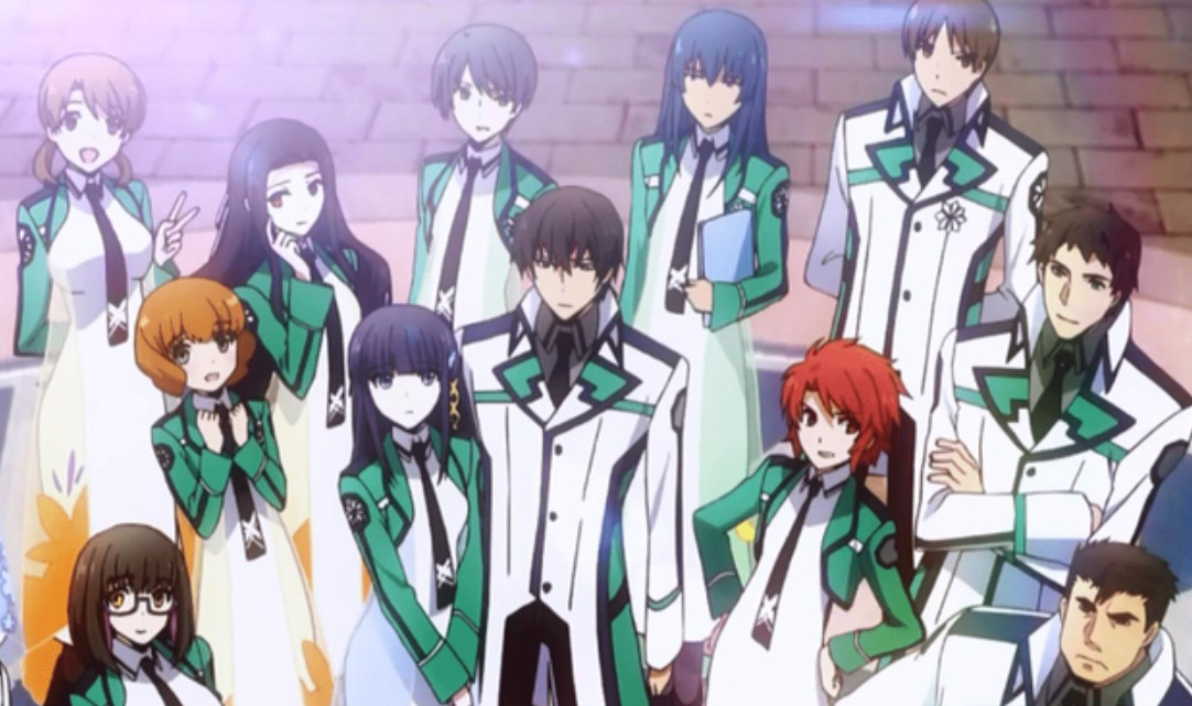 The Irregular at Magic High School S02: What's Next In ...