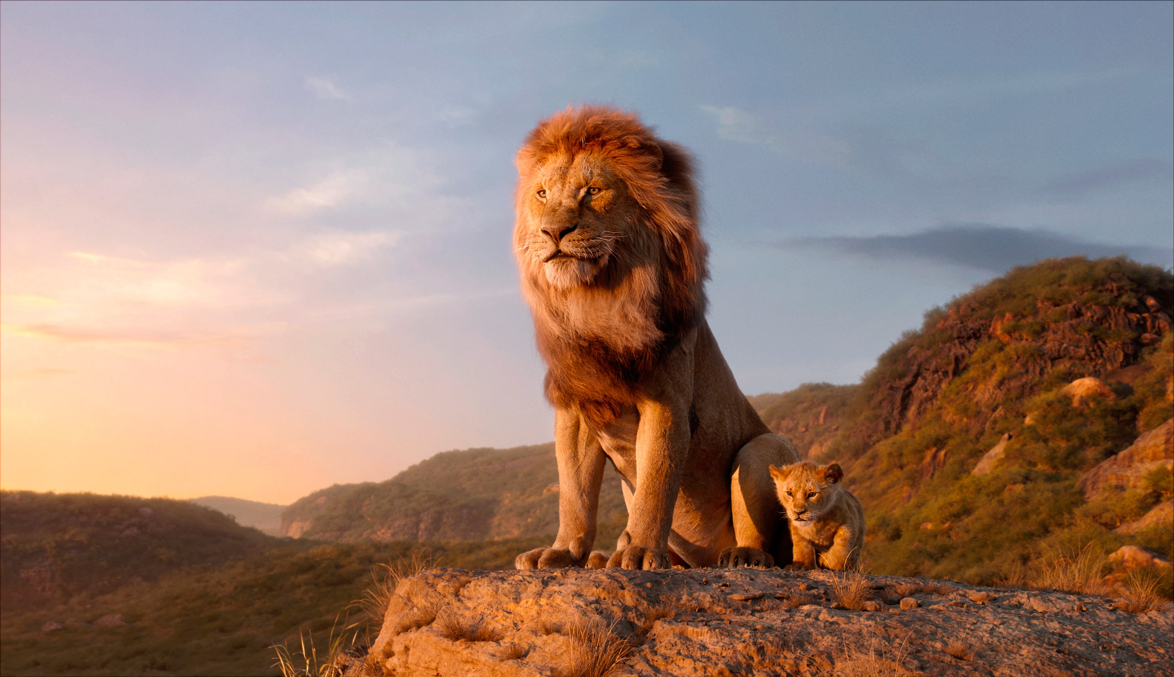 The Lion King Remake Sequel gets a greenlight from Disney