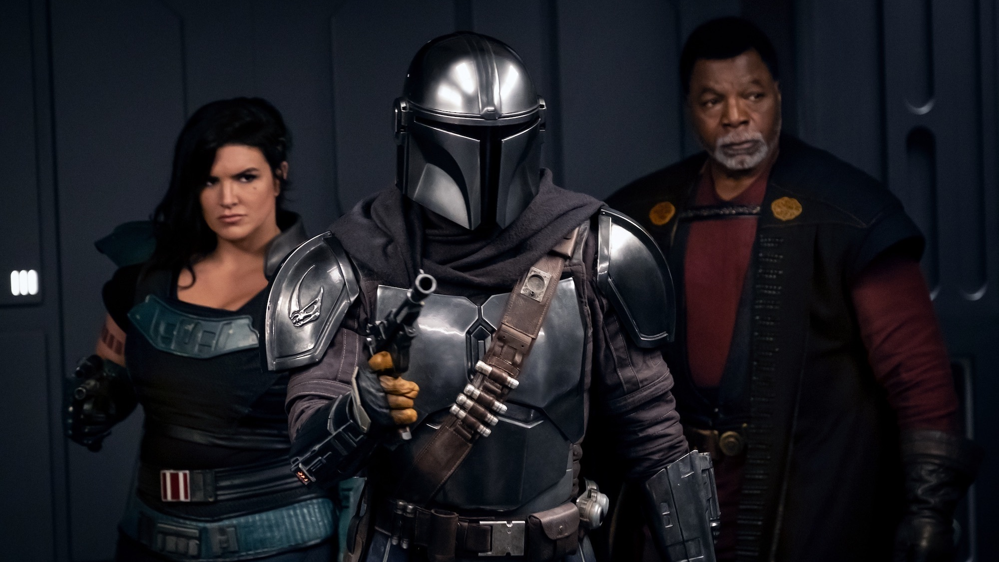The Mandalorian Season 2 Spoilers