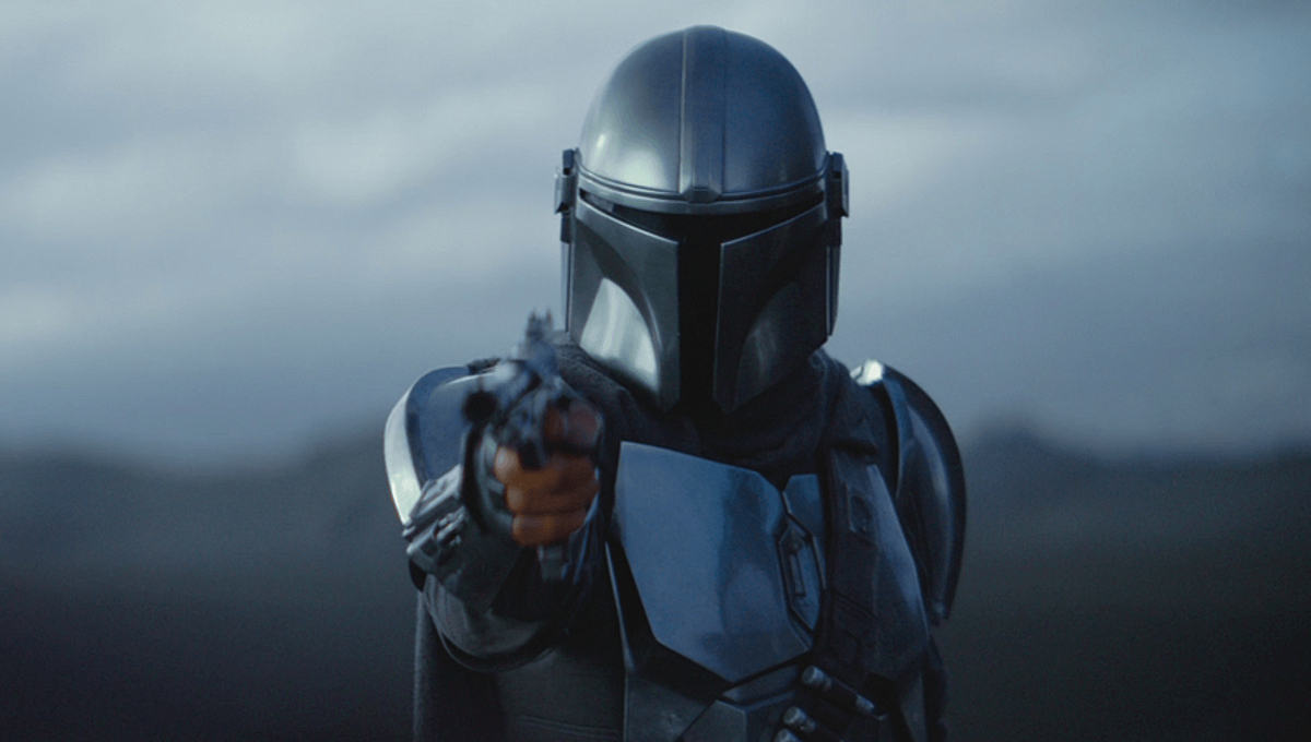 The Mandalorian Season 2 update