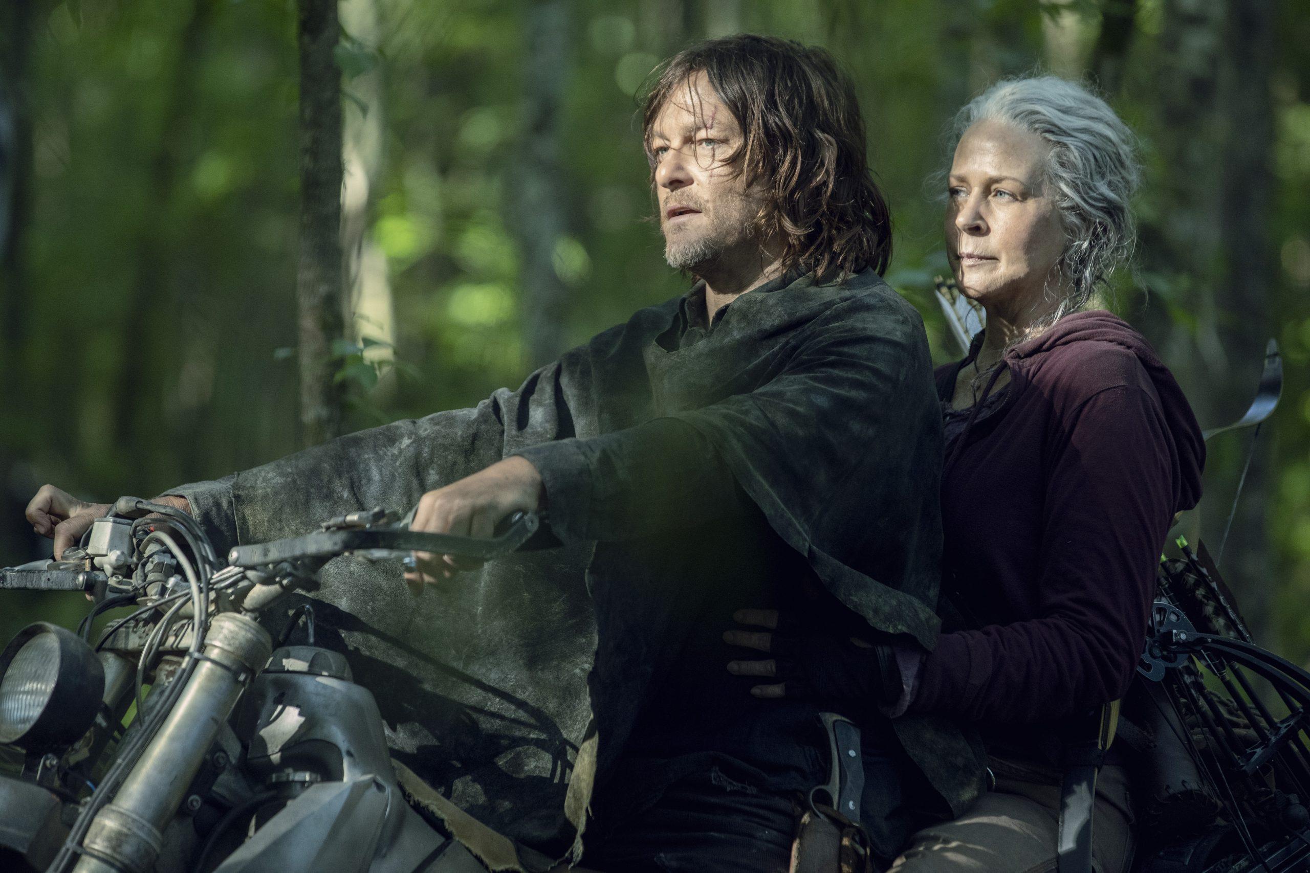 The Walking Dead Season 10 Episode 16 Spoilers