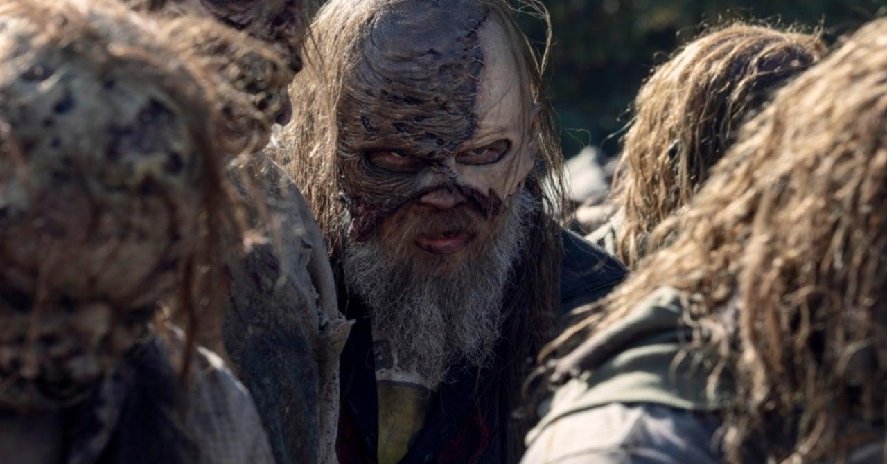 The Walking Dead Season 10 Still