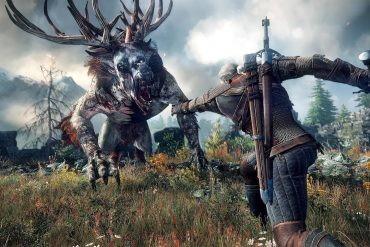 The Witcher 3: Wild Hunt New Update