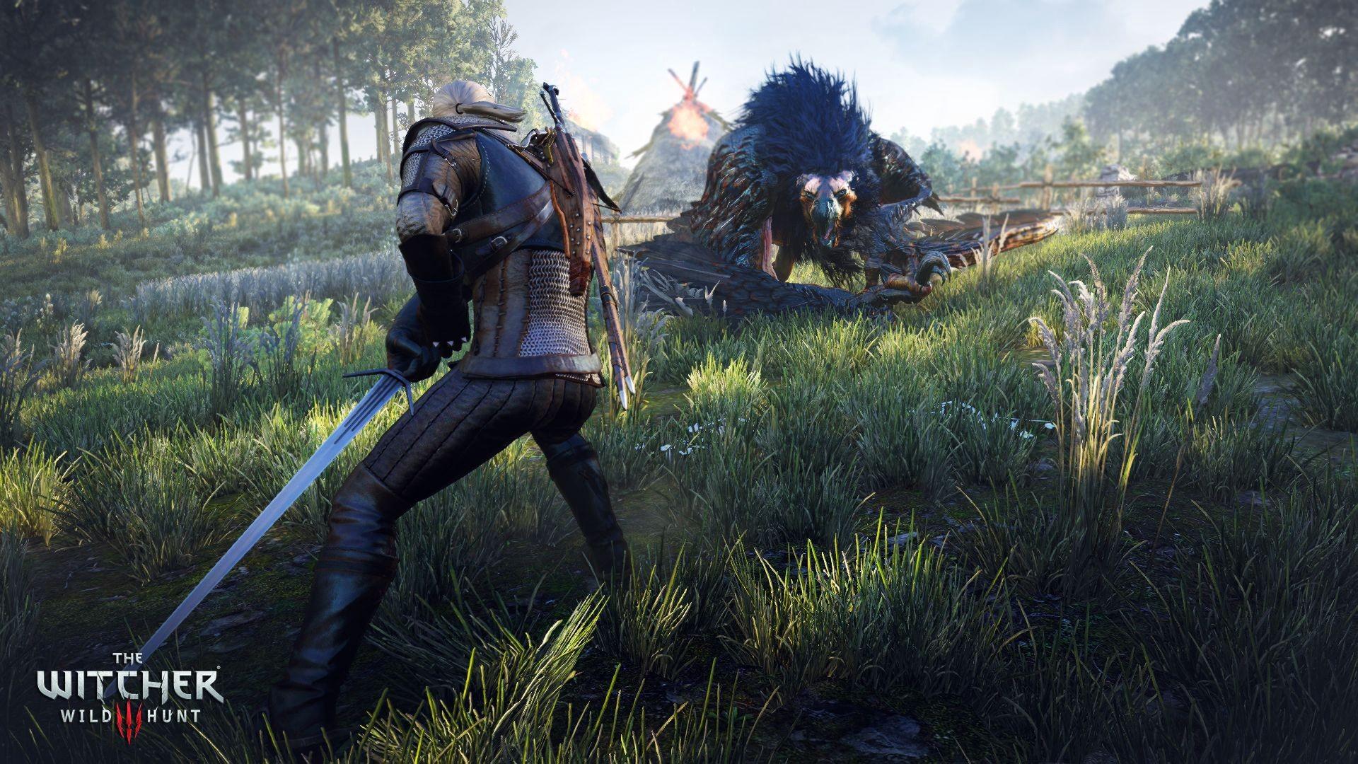 The Witcher 3: Wild Hunt Still