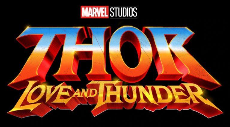 Thor: Love and Thunder Updates