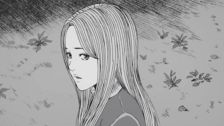 Uzumaki Anime Release Date