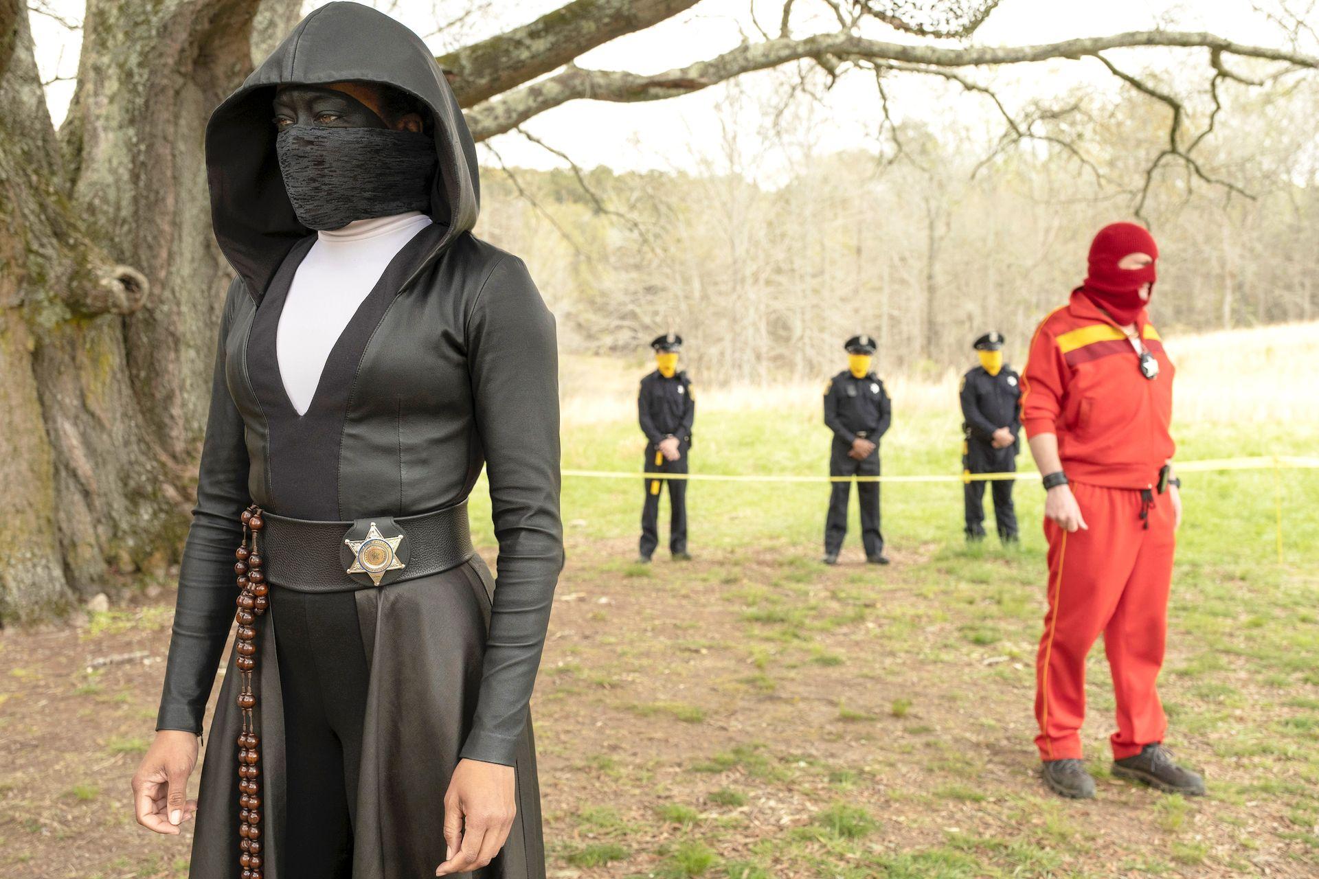 Watchmen Season 2 Spoilers