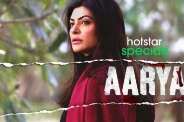 Aarya Season 2 Release Date