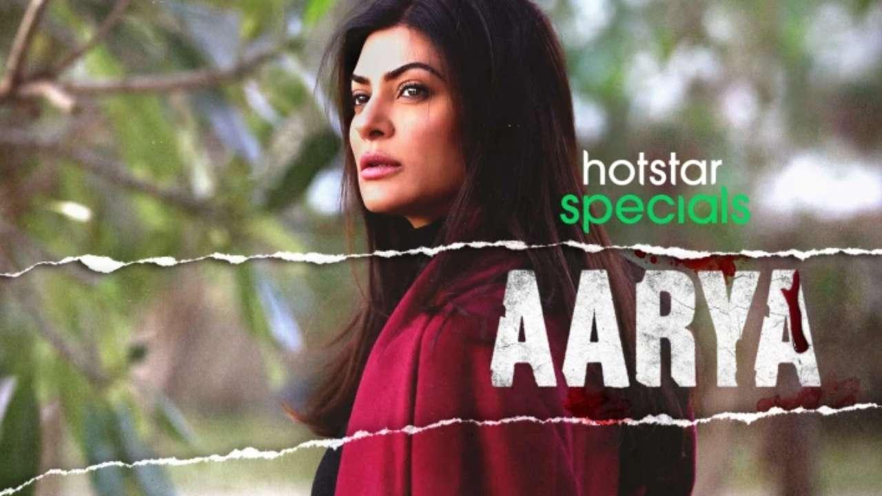 Aarya Season 2 update