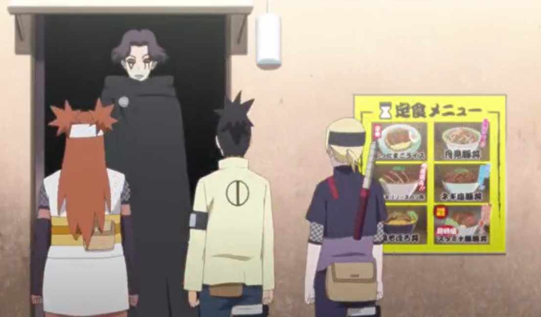 Boruto: Naruto Next Generations Episode 170 Release Date, Preview, and Spoilers