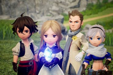 Bravely Default 2 Release Date