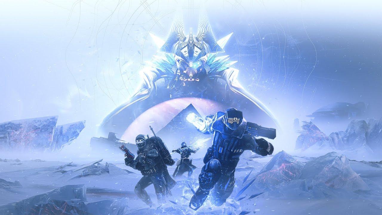 Destiny 2: Beyond Light update delayed