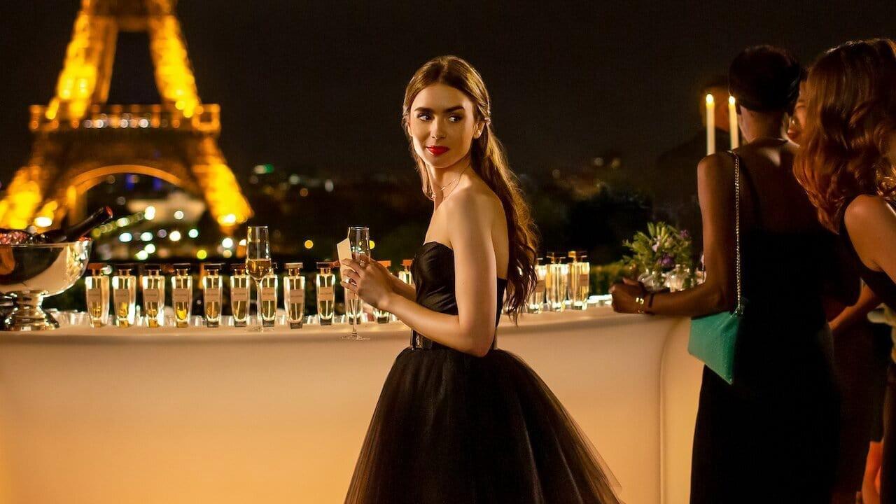 Emily in Paris Season 2 update
